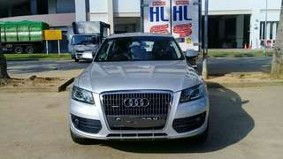Audi Q5 SG