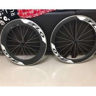Flo 60/90 Wheels for Sale