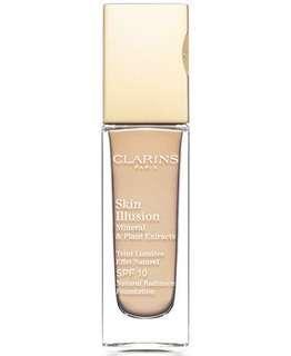 ✨[BNIB] FREE NM✨ CLARINS Skin Illusion Foundation SPF10 - 105 NUDE ✨