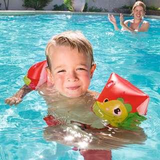 Dinosaur Swim Arm Flaot