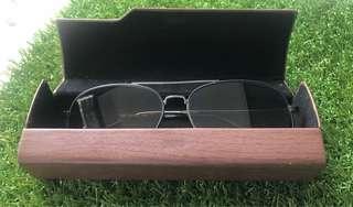 Smokey quartz Sunglasses 🕶