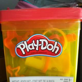 Orignal New Play-Doh Set