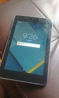 Google Nexus 7 平板電腦