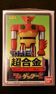 🚚 THE 超合金 GT-03 蓋特 機器人