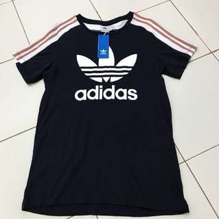 Authentic Adidas Tape T SS 2018 Collection