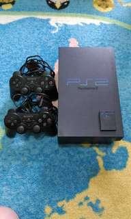 🚚 PS2 遊戲主機