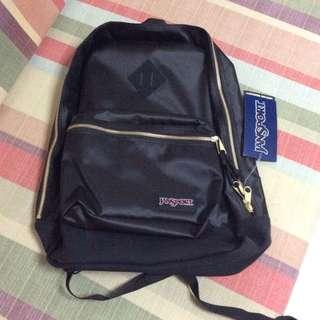 Brandnew Jansport Backpack
