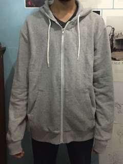 H&M Grey Hoodie or Jacket