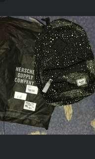 Branded Herschel Bag