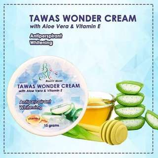 TAWAS WONDER CREAM