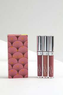 Colourpop Ultra Satin Lip Bundle | Out and About