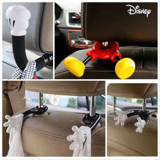 [NEW]  Mickey car holder