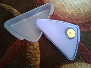 Obral tupperware original