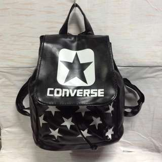 CONVERSE - 2ways - bagpack - slingbag - 1color ONLY..  P280