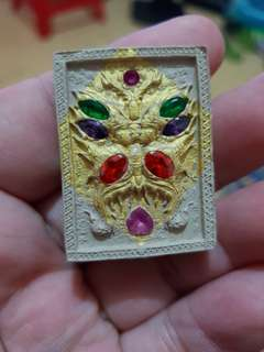 Butterfly amulet (3 days special price)