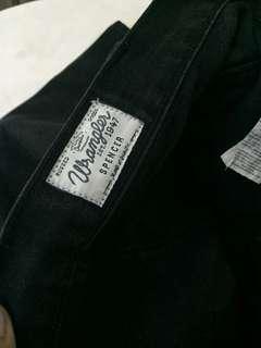 Wrengler spencer jeans