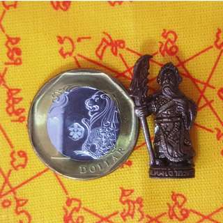 [$68] Guan Yu (LP Koon)