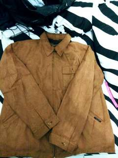 First Down Vintage Jacket