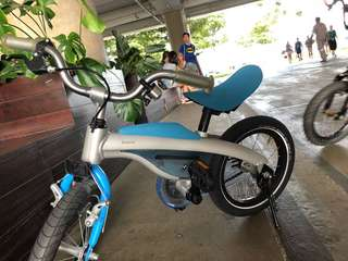 BMW Kids Bicycle for Sale