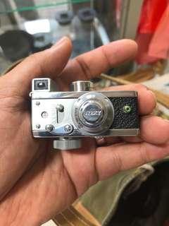 古董Steky mini spy type III F1:3.5 F25MM間碟相機(極具收藏價值)