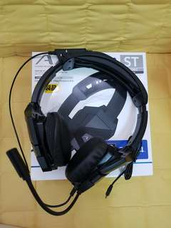 AR PS4 Gaming Headset