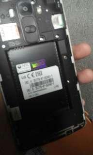 LG G4 Stylus (H540)