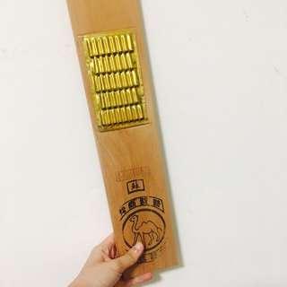 🚚 丨復古傳統木製刨絲器丨