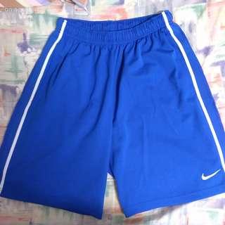 Nike球褲
