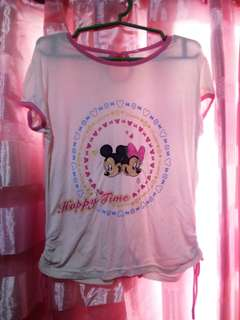 Disney Blouse ( Mickey Mouse)