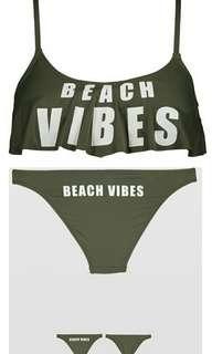 swimsuit/bikini pair small size