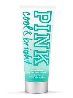 Victoria secret cool & bright scrub