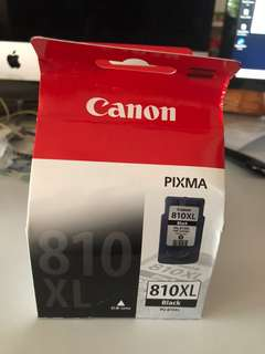 Canon toner 810xl