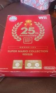 Super Mario Collection (25th anniversary)