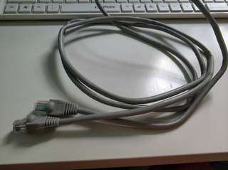 network cable(1.8m)