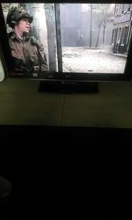 "32"" LG  LCD TV (32LD350-DB)"
