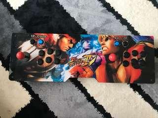 🎮Old skool arcade game box🎮