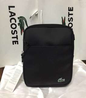 Lacoste sling bag‼️‼️Father's day sale‼️‼️