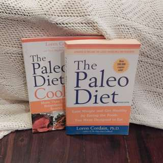 Paleo Diet  & Cookbook