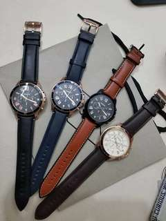 Fossil watch‼️‼️Father's Day Sale‼️‼️