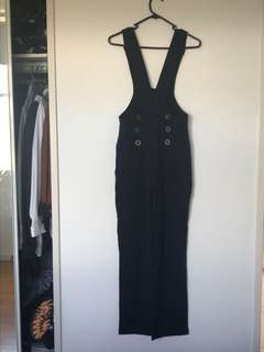 Jumpsuit(for fall and winter)