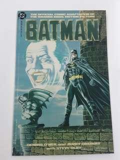 Batman Movie (1989)