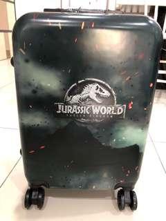 Jurassic World Luggage