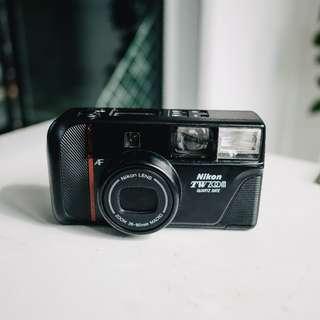 Nikon TWZoom AF Film Camera