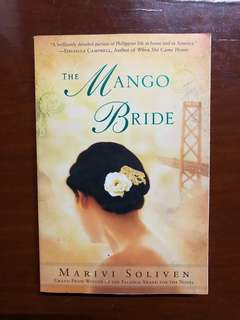The Mango Bride by Marivi Soliven