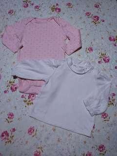 Onesie and jacket set