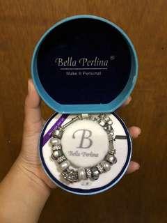 Authentic Bella Perlina