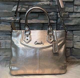 Coach 2 way bag Authentic