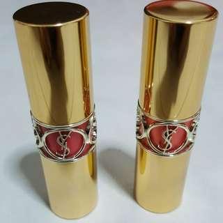 YSL Lipstick 43,14