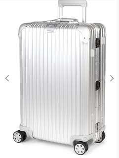 🇬🇧英國直送 代購RIMOWA Topas four-wheeled suitcase 69cm