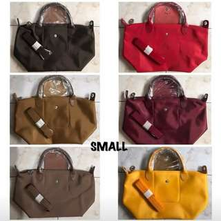 👛LONGCHAMP NEO Small👛 Grab yours now!!!🍀